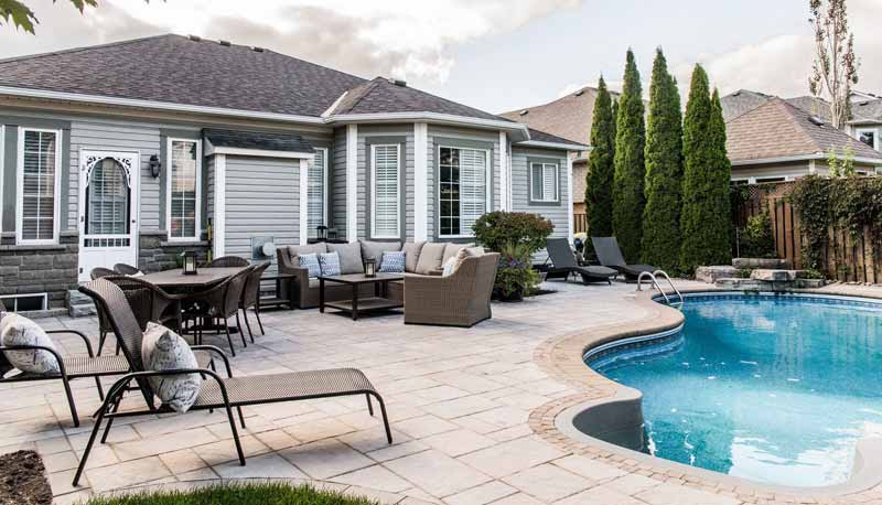 Landscaping Companies In Whitby & Durham Region